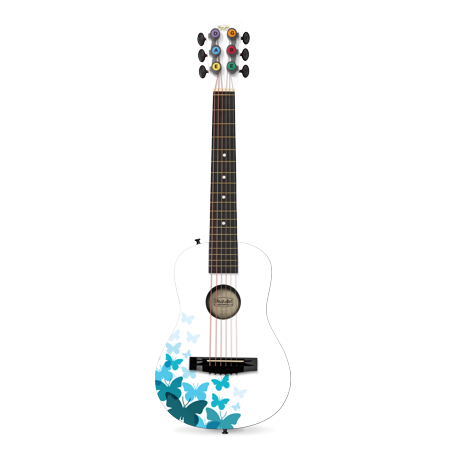 First Act Plastic Acoustic Guitar Walmart Com In 2020 Guitar Kids Guitar Accessories Guitar