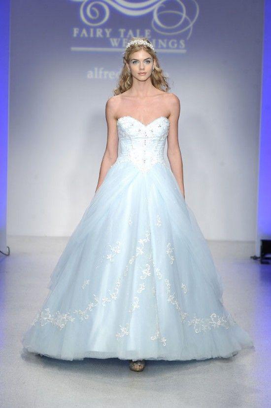 Alfred Angelo Fall 2013 | Wedding dress, Wedding and Wedding