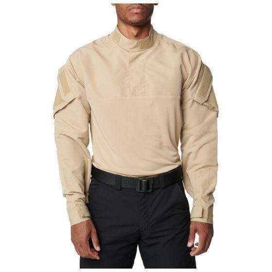 e548586b74166 Fast-Tac™ TDU® Rapid Shirt shown in TDU Khaki (162)