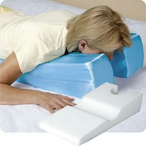 One Of The Best Pillows For Stomach Sleepers On The Market Stomach Sleeper Pillow Stomach Sleeper Best Pillow