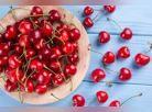 Strawberry-Basil Lemonade #basillemonade