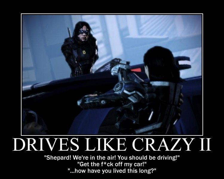 Anderson Funny Jokes Mass Effect Google Search Mass Effect Mass Effect Quotes Mass Effect Art