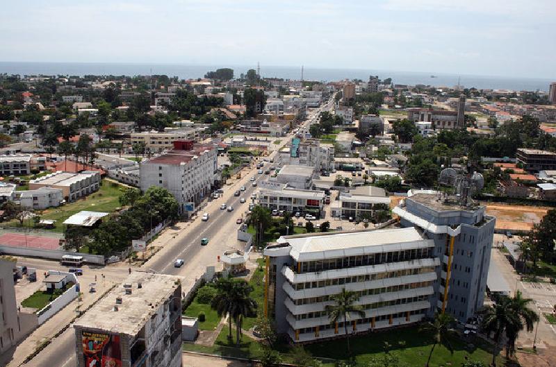 Viză de afaceri pentru Congo (Brazzaville)