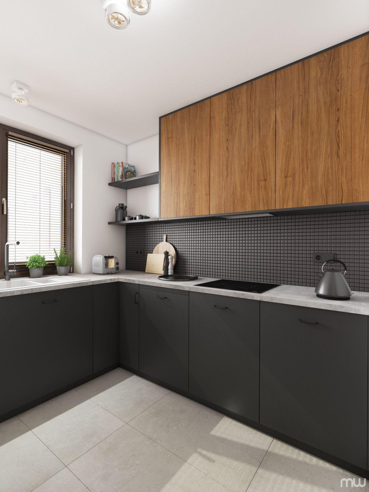 Pin By Joa Ka On Decoracao Industrial Simple Kitchen Design Minimalist Kitchen Design Home Decor Kitchen