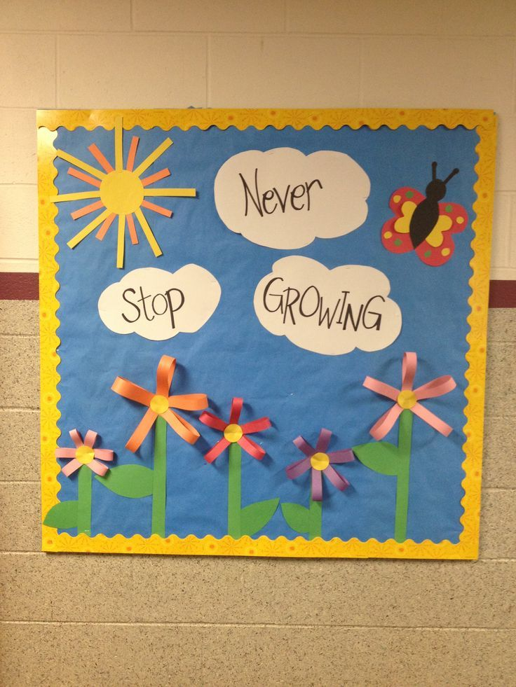 March Bulletin Board Sayings Gallery Images And Information