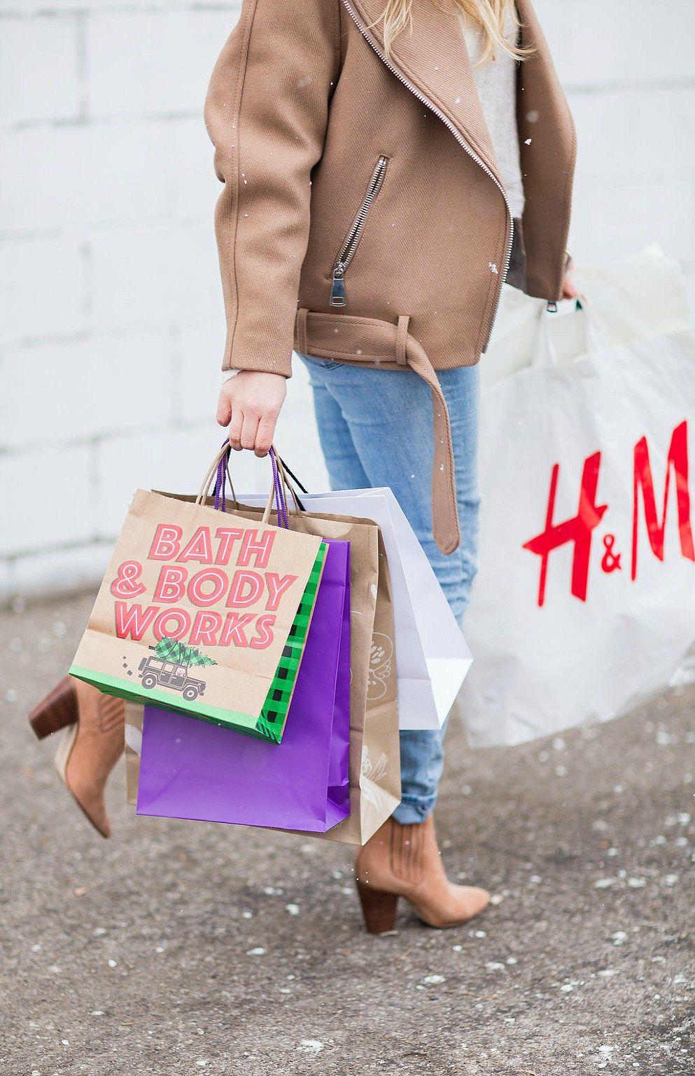 Devonshire mall gift guide rose city style guide a