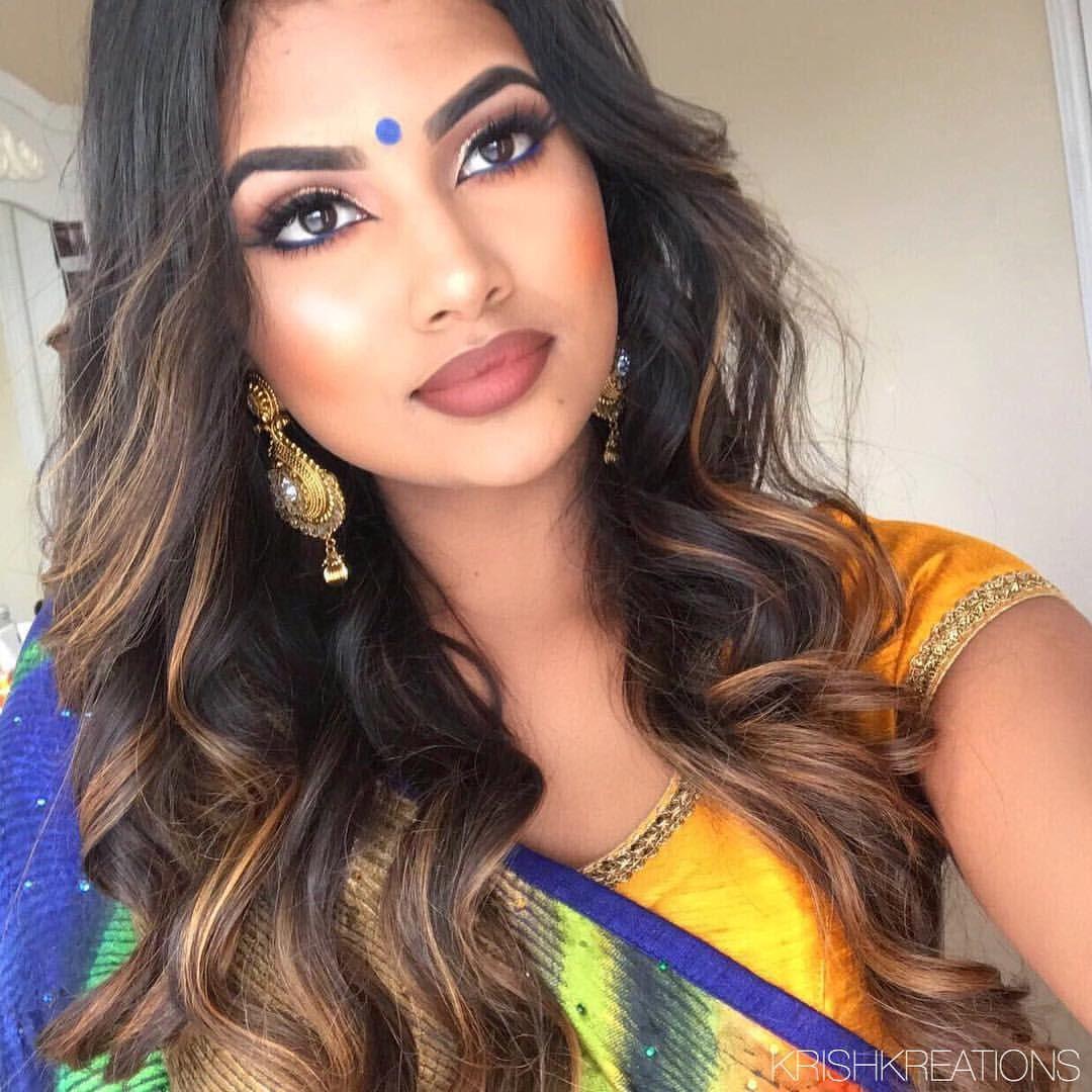 Oriental Makeup Instagram | Makeupview co