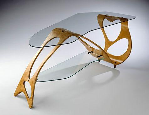 m veis com design arabesque carlo mollino 1950 turin rh pinterest com