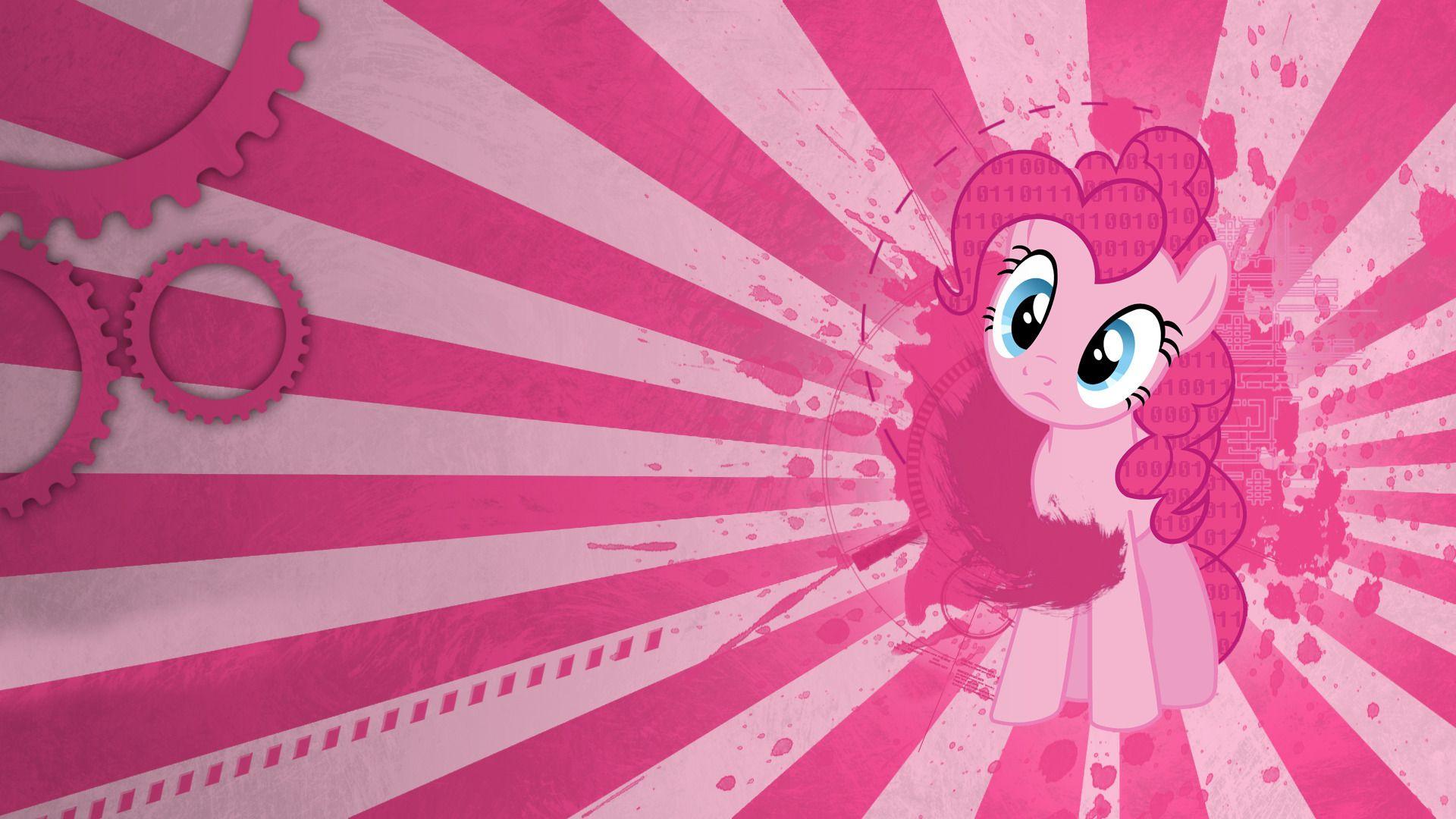 Pinkie Pie Pinkie Pie Wallpaper 1920x1080 Pinkie Pie My