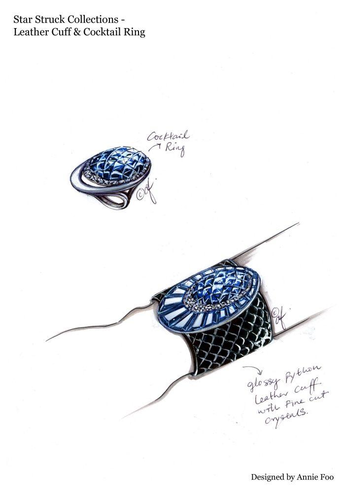 STONES Jewellery by Annie Foo at Coroflot.com | fashion ...
