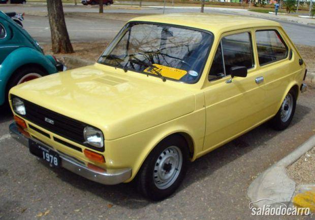 Fiat 147 Sofre Recall Www Salaodocarro Com Br Recalls Fiat 147