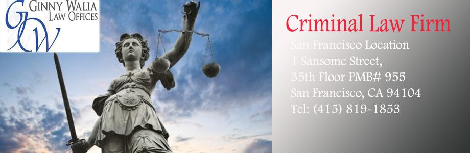 Ginny Walia Is An Experienced Trial Attorney Who Will Fight For Your Rights She Handles Cas Criminal Defense Attorney Criminal Defense Criminal Defence Lawyer