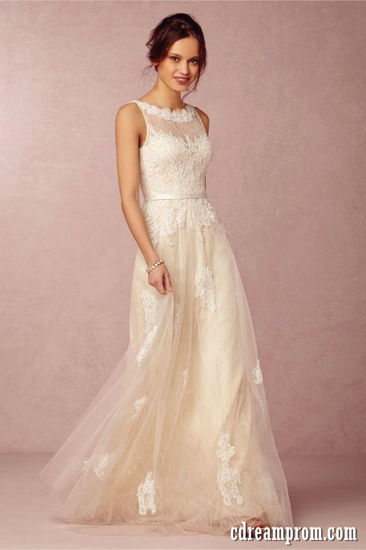 elegant wedding dress | Cool portraits | Pinterest