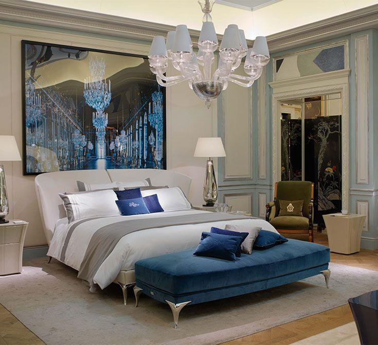 Ritz paris home collection luxurylivinggroup casa for Decoracion de interiores paris