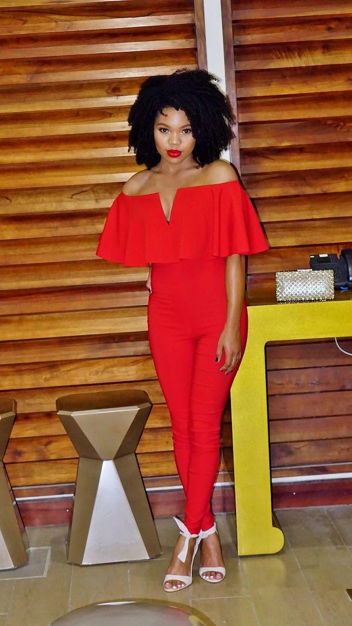 Rote kleider fur silvester