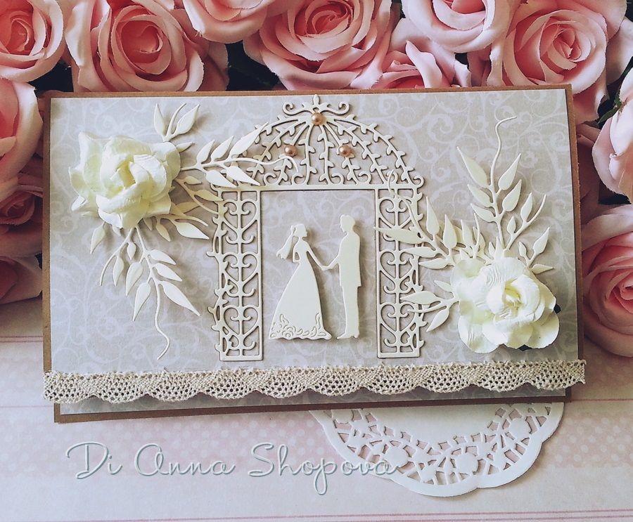 wedding anniversary card pictures%0A Wedding Card Handmade money gift envelope  bride  u     groom  congratulations