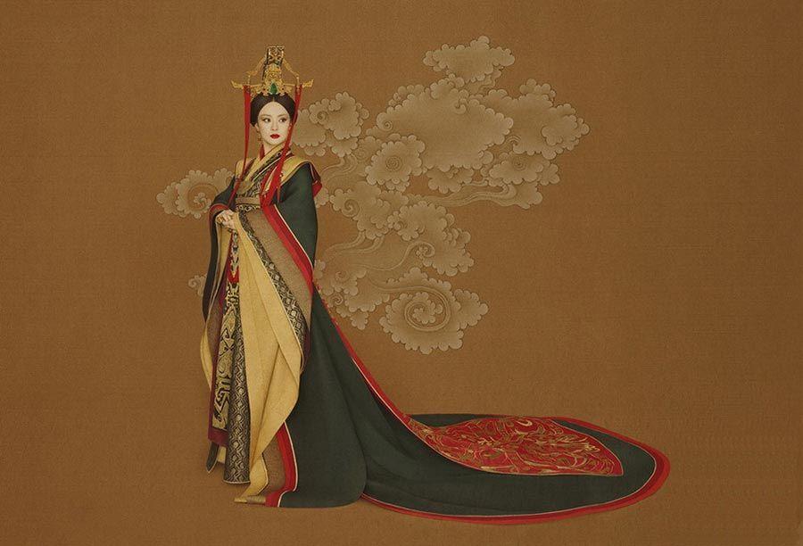The Legend of Miyue - 芈月传 - Watch Full Episodes Free - China - TV Shows - Viki