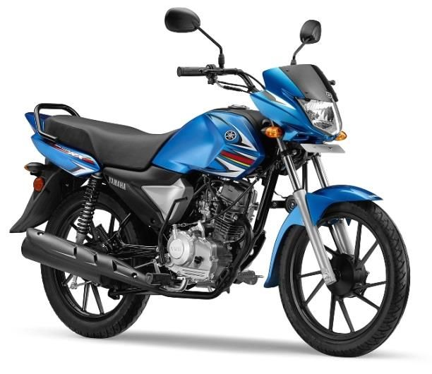 Yamaha Salutorx Commuter Bike Launched At Rs 46 400 Ex Delhi