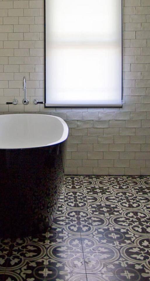 Encaustic Tiles Brisbane (With images) | Encaustic tile ...