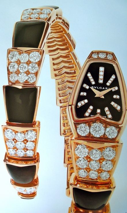 9358d9cbc13 Bvlgari watch ♥✤