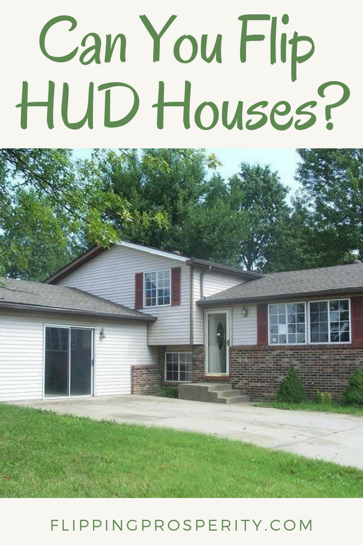 Flipping Houses Flipping Houses Hud Homes House Renovation Plans