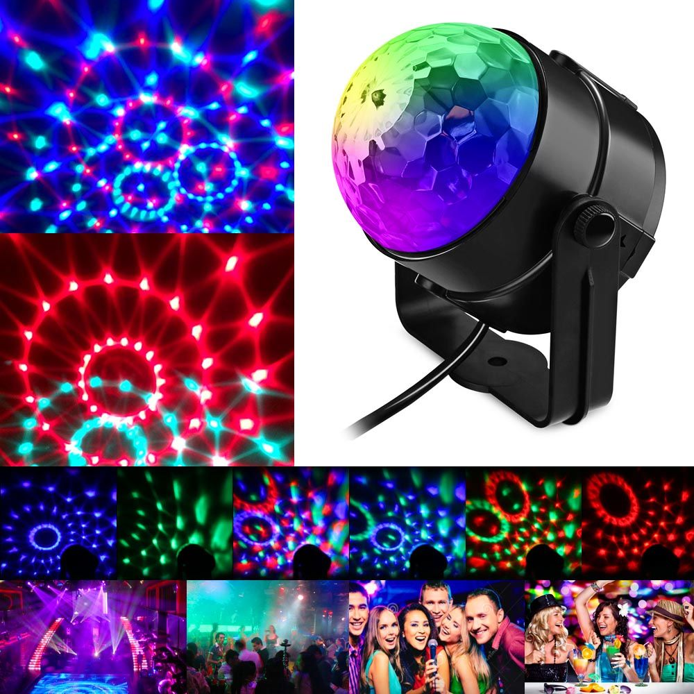 Christmas laser lamp outdoor stage lighting lamp transparent ball christmas laser lamp outdoor stage lighting lamp transparent ball rotating disco rgb light wedding party projector aloadofball Images