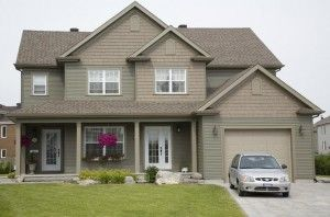 Shake Siding 1st Choice Home Solutions Roofing In London Shake Siding Cedar Shakes House Exterior