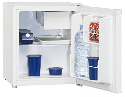 Exquisit KB45 Mini frigo bar con congelatore, A+, Silenzioso ...