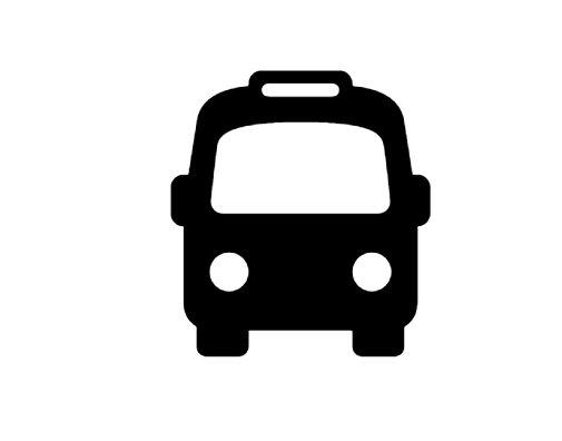Bus Icon In Android Style This Bus Icon Has Android Kitkat Style If You Use The Icons For Android Apps We Recommend Using Our Latest M Android Icons Icon Bus