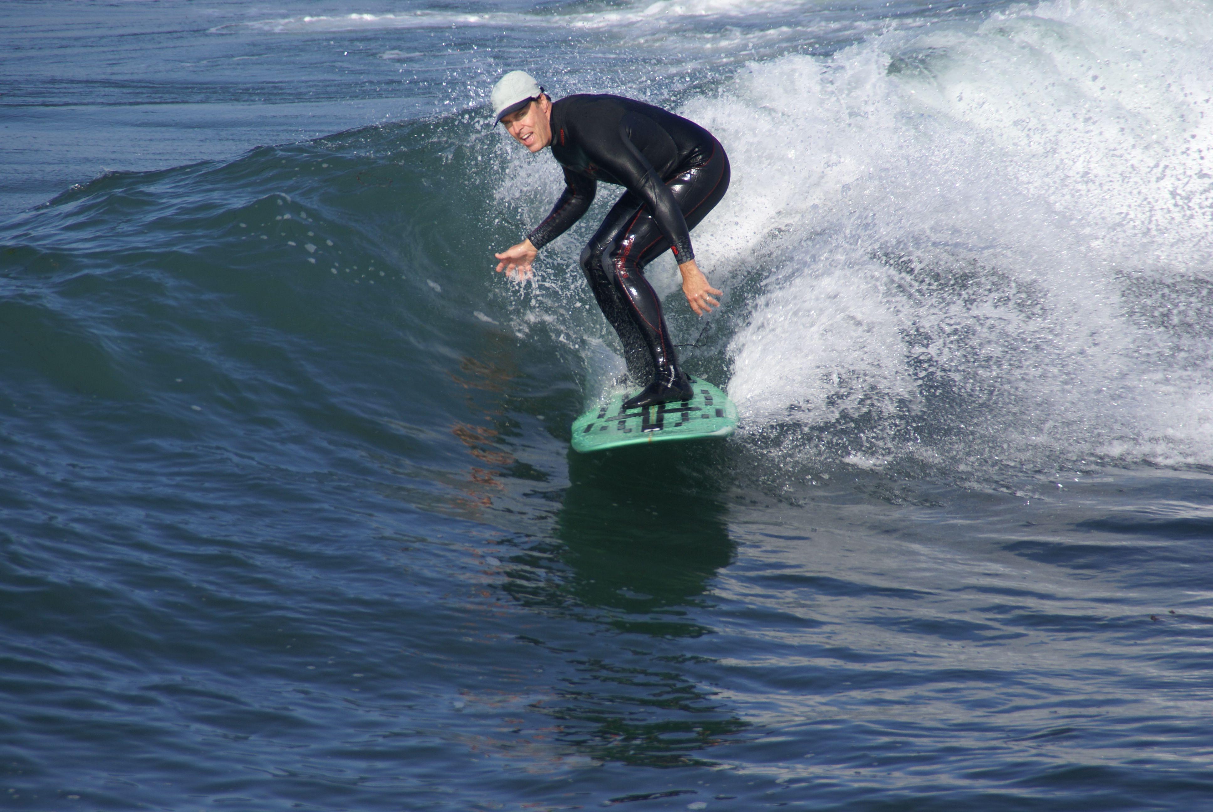 Las Gaviotas Surf Rosarito Beach Baja California Rosarito