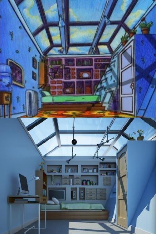 Trauma Room Design: Design De Moveis, Arquitetura Moderna, Look