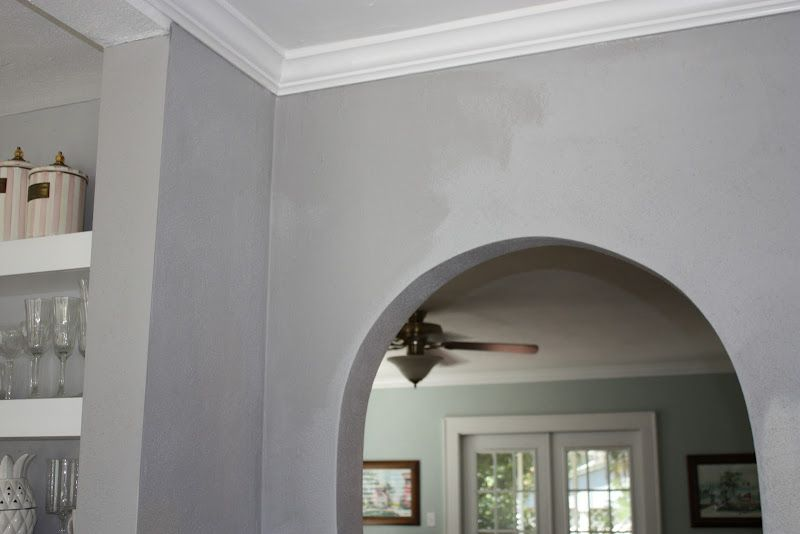 Sherwin Williams 7641 Collonade Gray House Paint