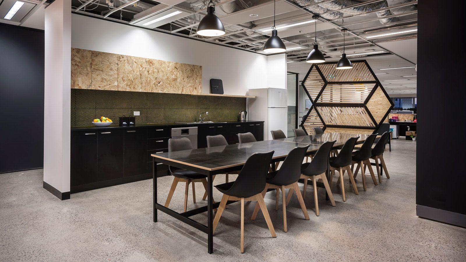 commercial office fitouts reception lunchroom boardroom fitout office refurbishment espace de bureau