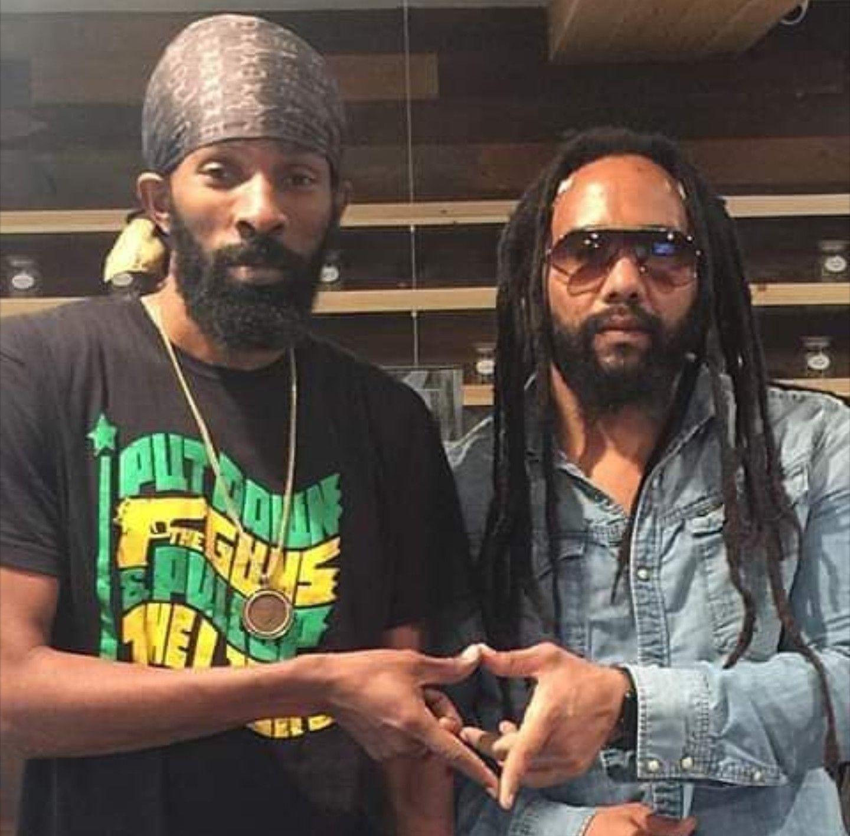 Pin by Xym🌹ne on no ir. in 2020 Marley family, Reggae