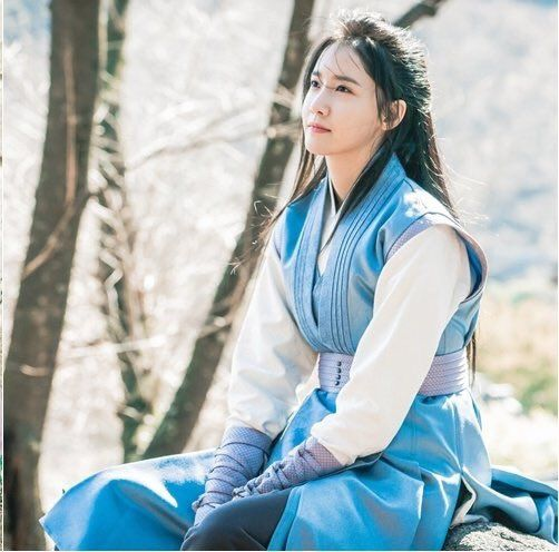 the king in love character preview : Yoona snsd, Yoona, Girls generation