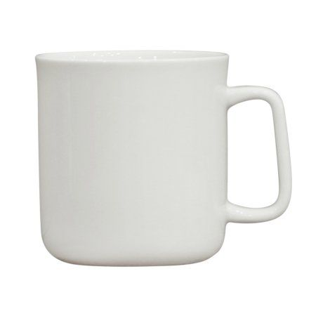 Better Homes Bhg Angled Edge Mug