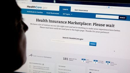 Obamacare signup deadline extended to Christmas Eve