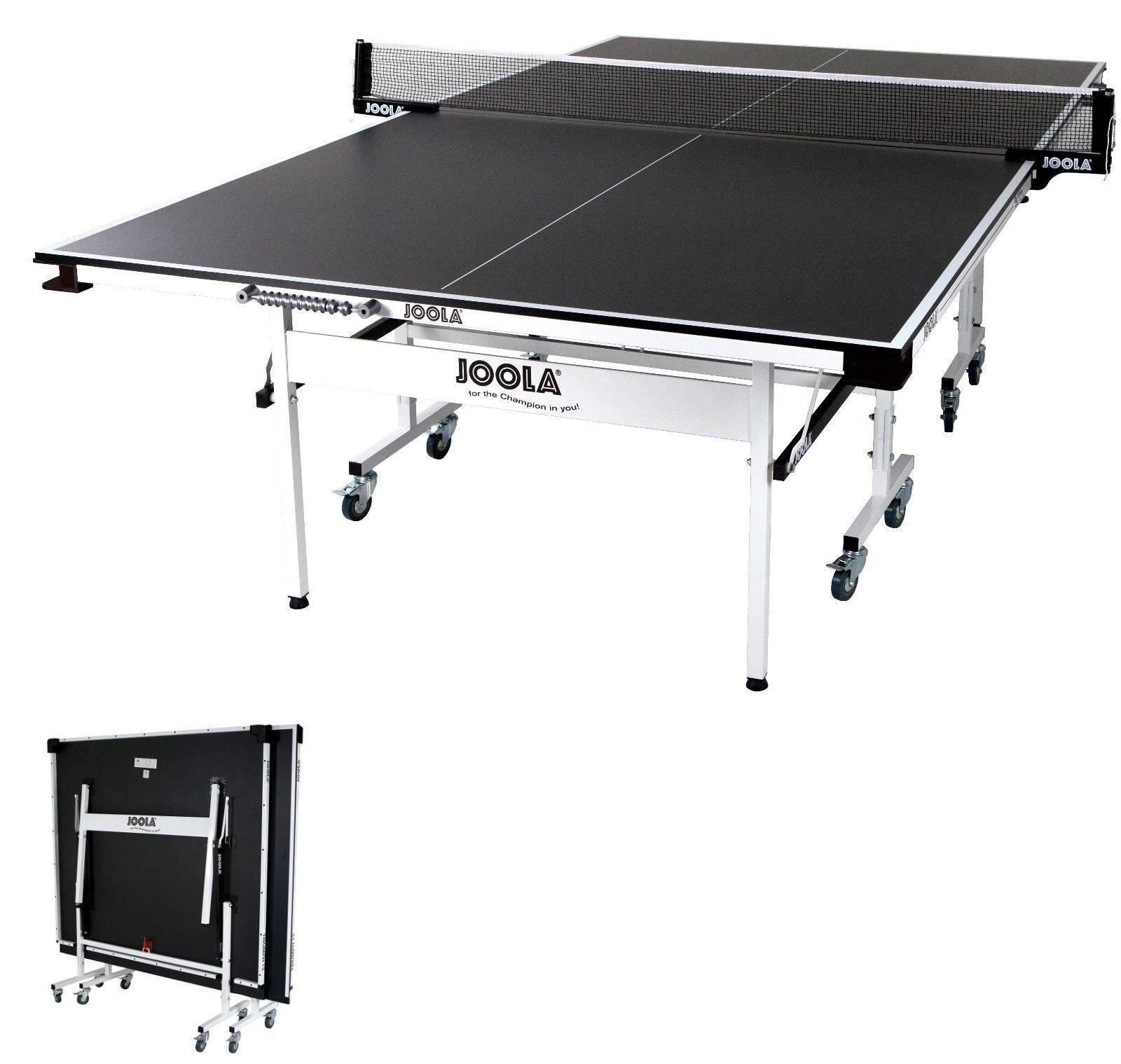Tables 97075 Joola Motion 15 Indoor Outdoor Ping Pong