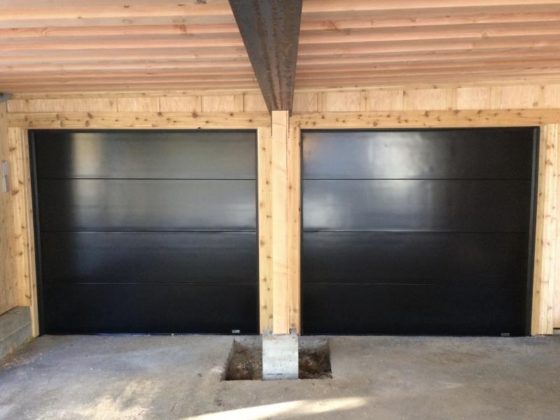 Our Work Truckee Overhead Door Garage Pinterest Doors