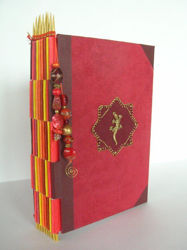 Salamander's Book of ... by wee-beastie on DeviantArt