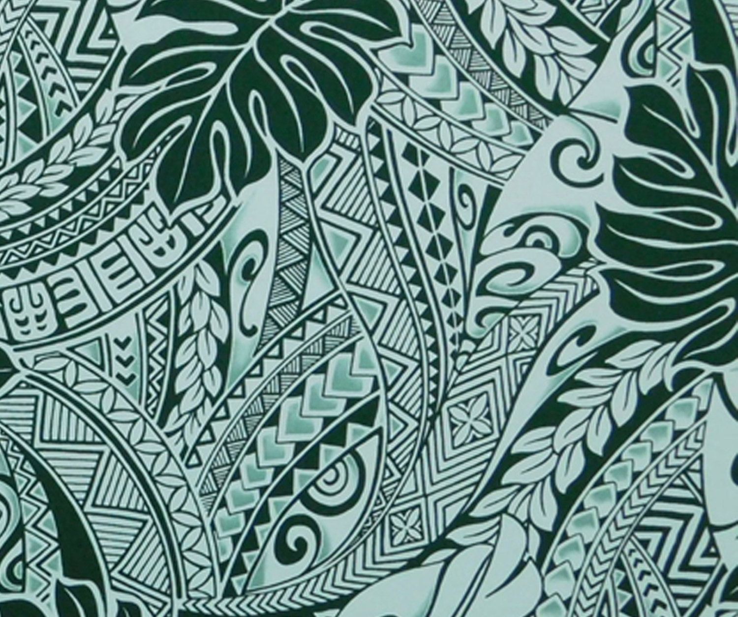 tapa fabric hawaii polynesian tattoo check it out at hawaiianfabricnbyond aloha. Black Bedroom Furniture Sets. Home Design Ideas