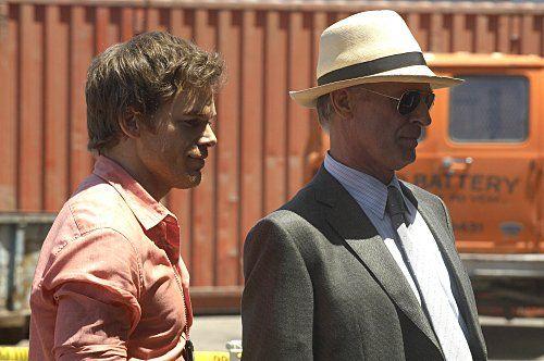 Dexter (Cuarta Temporada) | TV y Películas | Pinterest | Tv y Películas