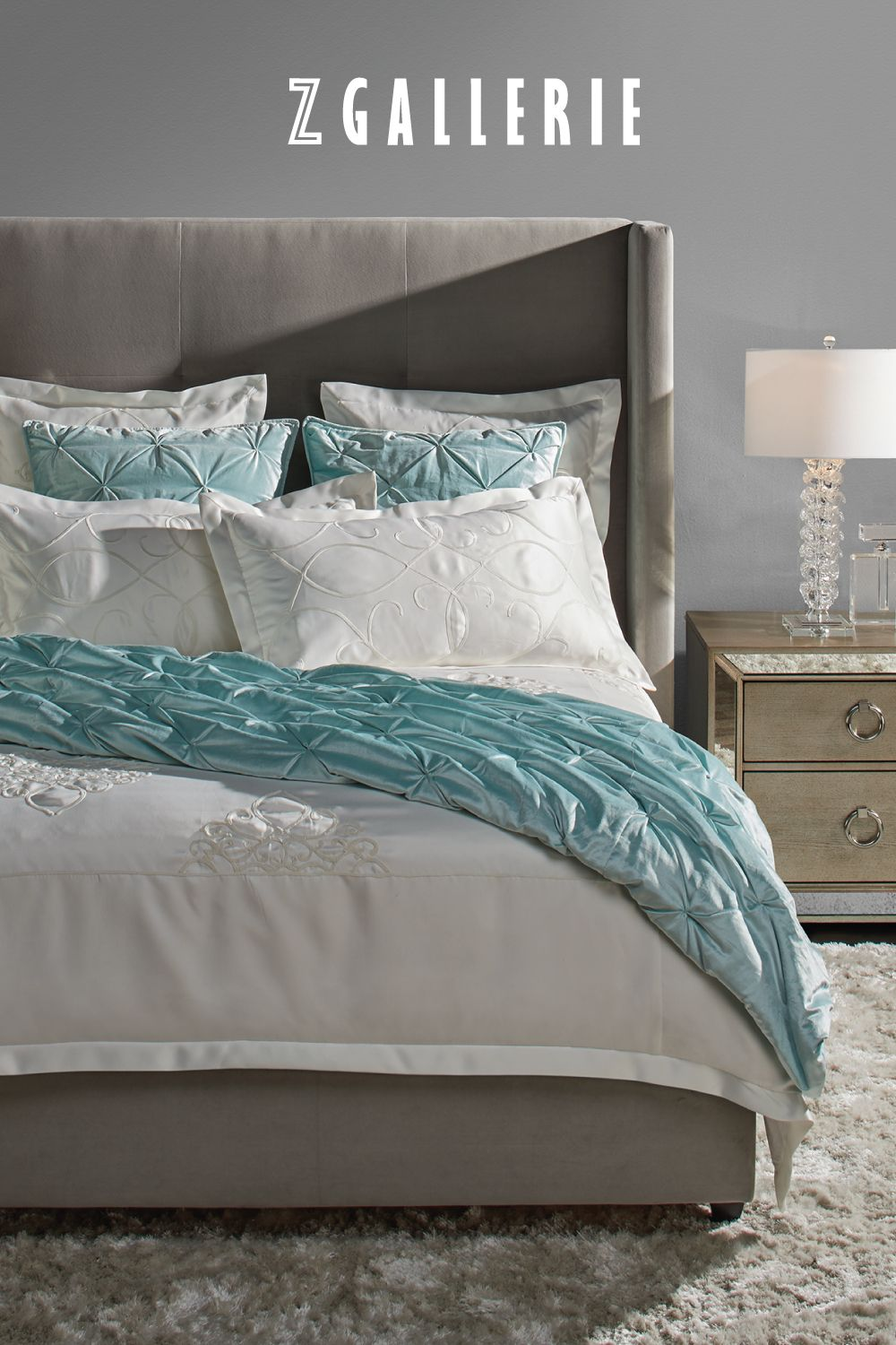 give your bedroom the makeover it deserves with these key