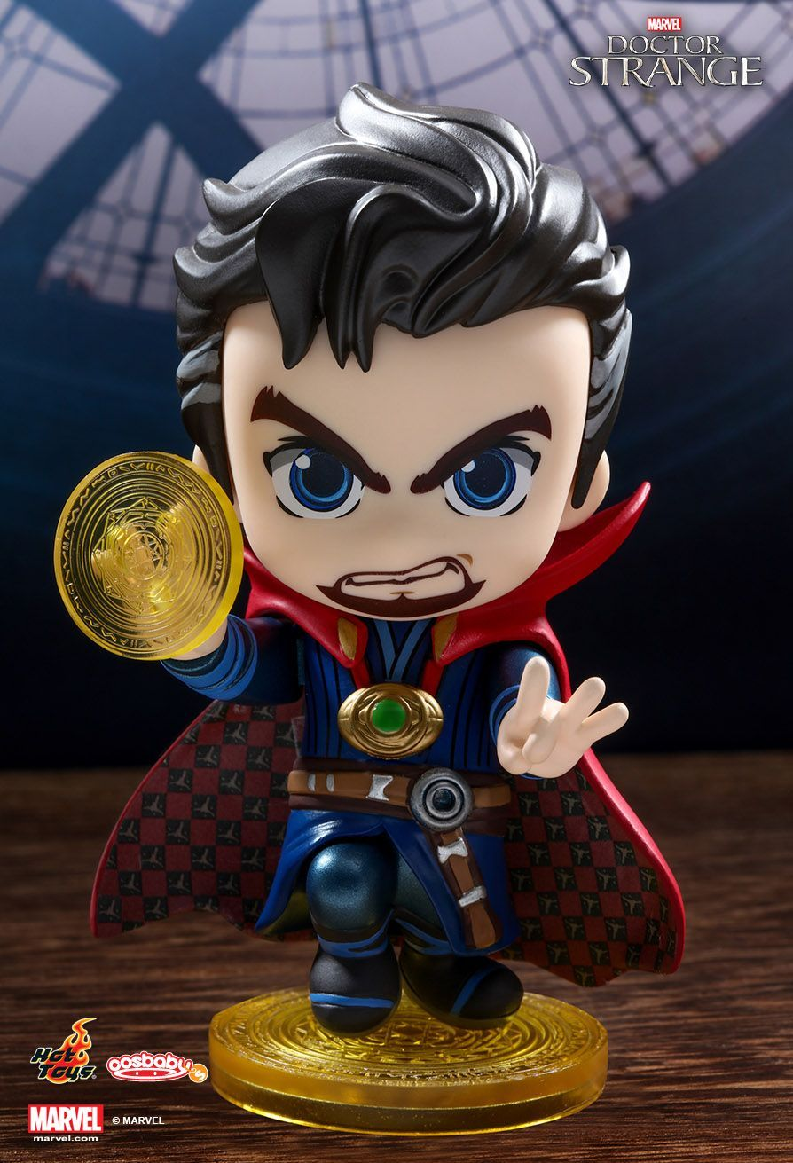 Strange Model Toy Gift For Children Action & Toy Figures Hearty 10cm Infinity War Doctor Strange Figure Toy Dr