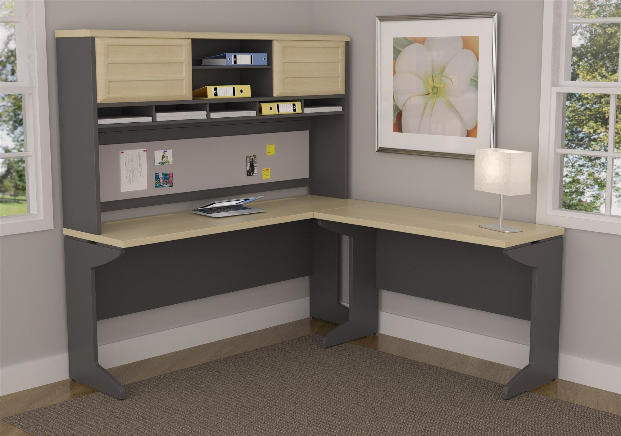 Office Corner Desk Units Corner Desks Pinterest Home Office