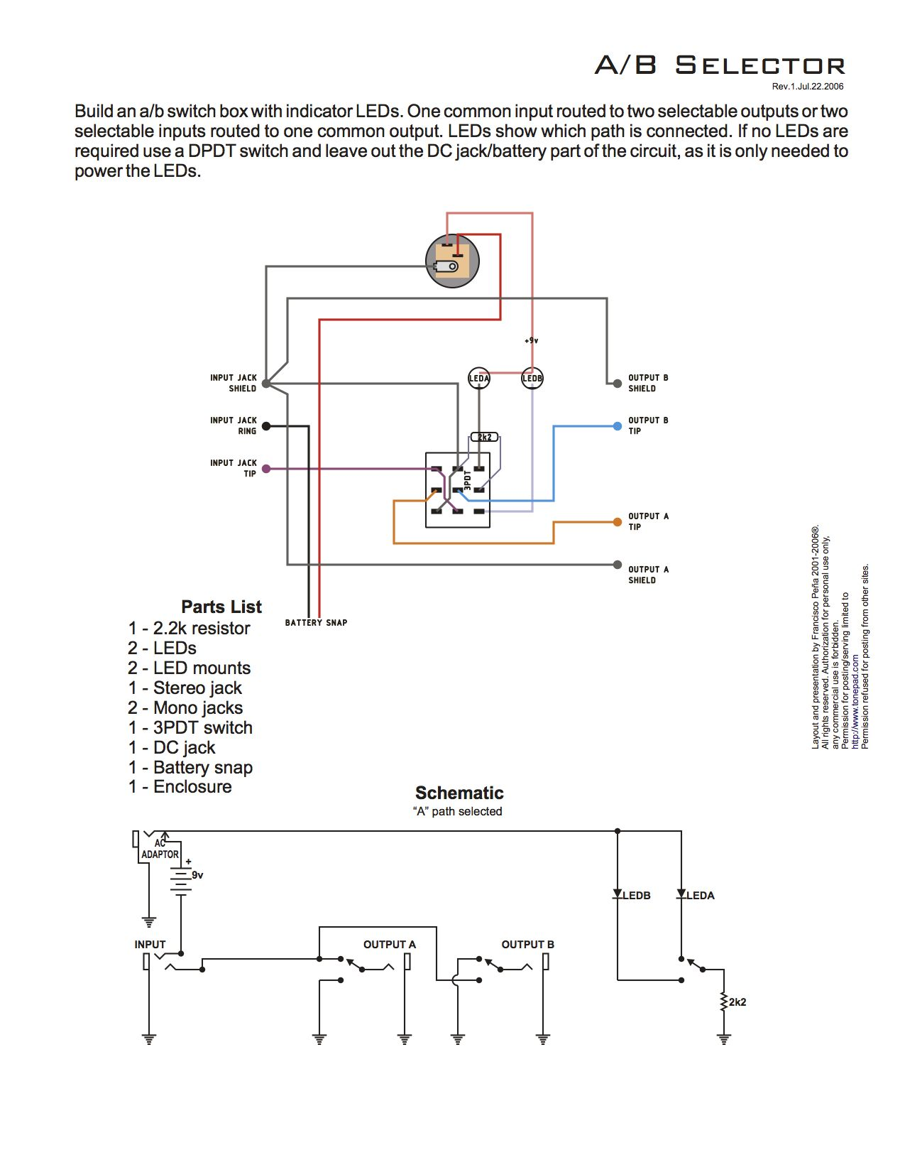 medium resolution of circuits guitar pedals projects to