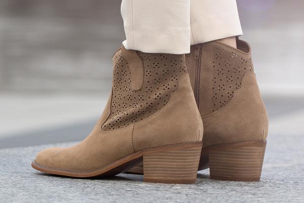 Damskie Buty W Kolorach Rownie Uniwersalnych Co Czarny Fashion Ankle Boot Boots