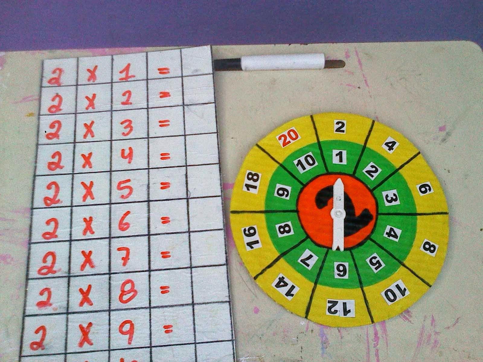 Juegos Matematicos Con Material Reciclado Para Cuarto Grado Buscar