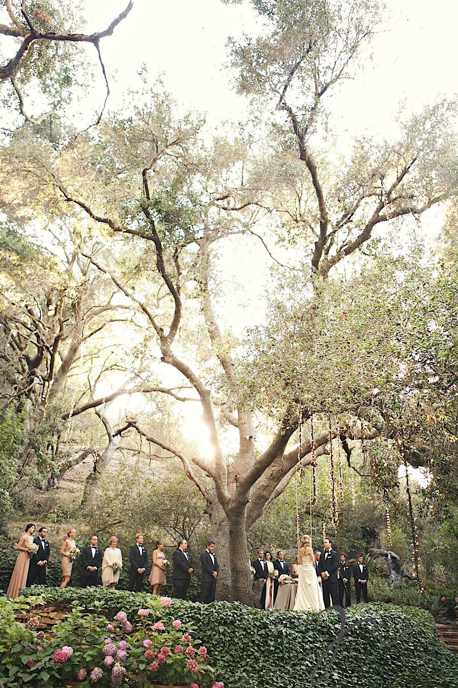 jojo + bobby Calamigos ranch wedding, Wedding los