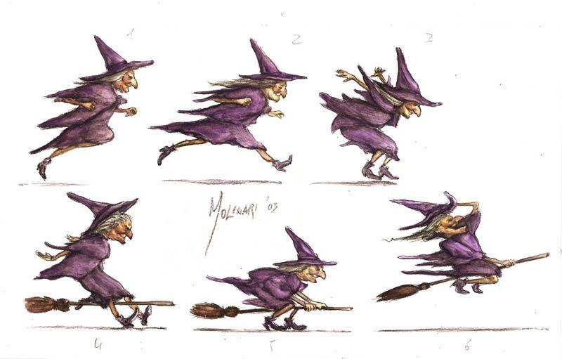 Fernando Molinari witch gallery